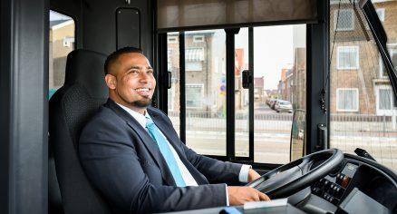 Parttime buschauffeur Arriva Gouda